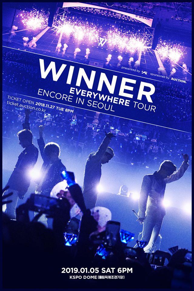 第5名 WINNER 前十名到目前為止就有三團YG娛樂旗下的男團了,MINO預計11月26日推出首張個人專輯,根據YG娛樂曝光的計畫,WINNER年底前會發行正規3輯,大家可以一起拭目以待啦!