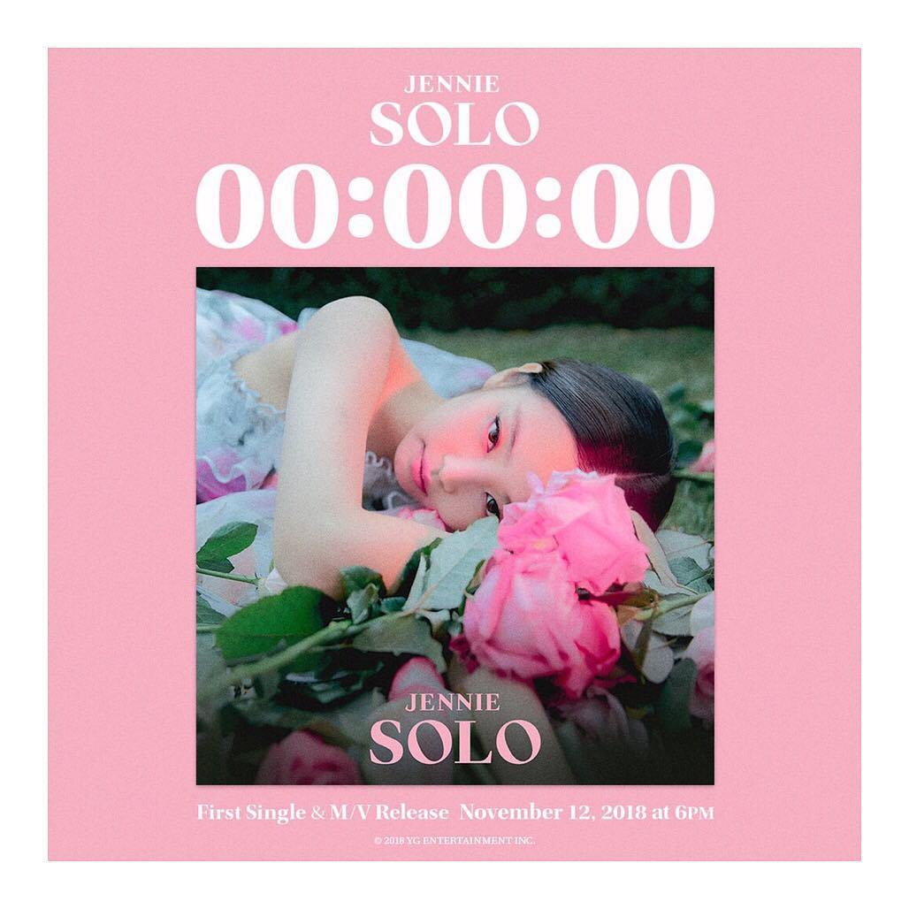 這次Jennie的SOLO單曲是由YG王牌製作人Teddy所操刀,是一首講述離別後,也能堂堂正正的單身的故事。MV也在今天稍早公開了,不過有個畫面卻讓人忍不住想要遮住眼睛阿...真的太害羞了!
