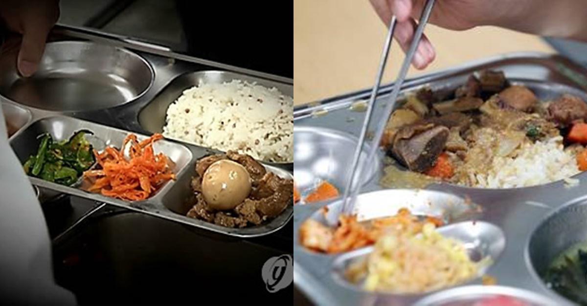但釜山的學生都是要自備餐具的, 釜山市教育廳在本月4日宣布從明年3月起, 所有學校將全面提供餐具。