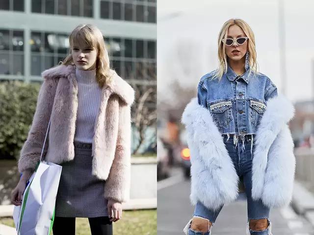 〝同色系更好搭!〞 要駕馭可愛粉嫩色系毛皮外套的方法就是同色系穿搭啦!以外套顏色為中心,選擇同色系中的顏色來搭配,下身最好要是比上衣更暗的顏色,看起來會更具安定性喔!決定好整體色調之後,再搭配鮮豔色彩的飾品,可以增加亮點。