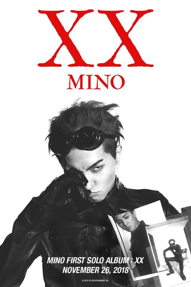 而最近的MINO可以說是行程滿檔哦!距離回歸的日子越近,好消息就越來越多,像是MINO又要上新的綜藝節目啦!
