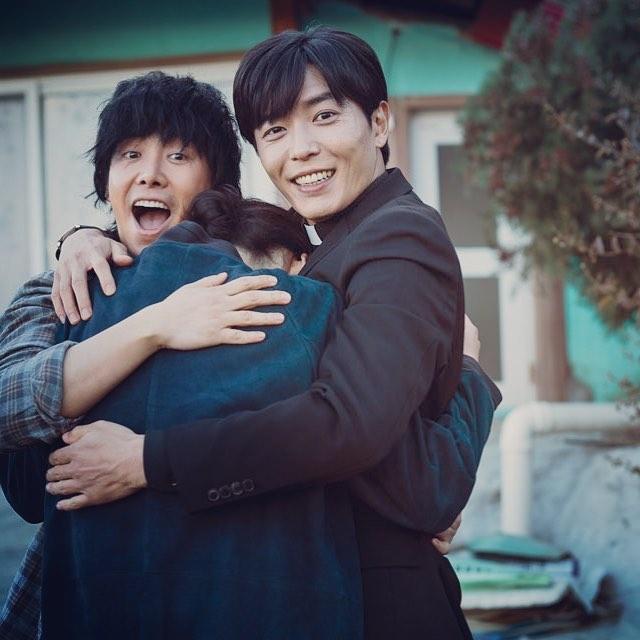 但回到韓國之後,同學們反而因為他會說日文覺得很神奇,讓他成為了人氣王。