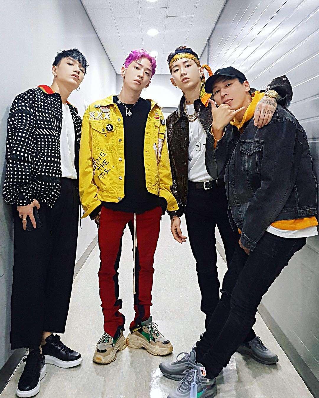 有在Follow韓國饒舌的人就一定會知道AOMG!由Jay Park創立,旗下的藝人包括Simon D、Gray、Loco、禹元宰、Hoody、DJ Pumkin等有才的Artists!今天就要來介紹A社藝人的時尚私服穿搭~