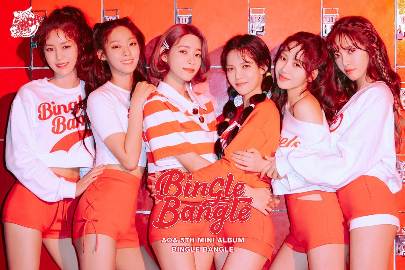 Cherry Bullet 也是 FNC 繼2012年推出女團 AOA後,睽違六年再次推出新女團,讓粉絲都感到相當期待