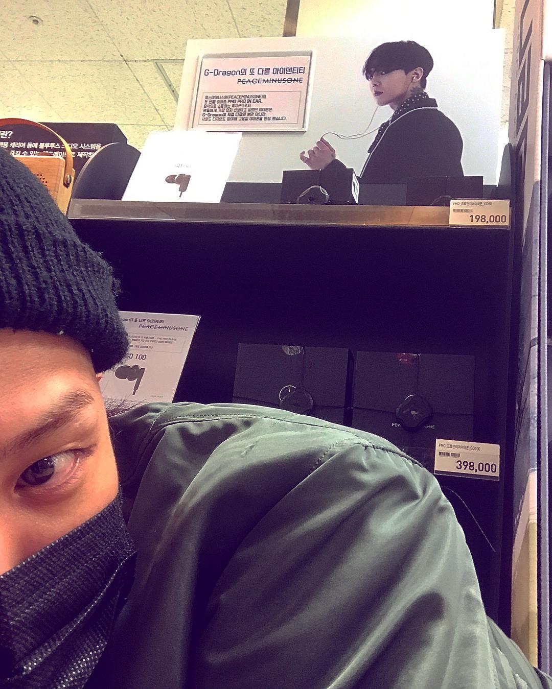 NO.1 #BIGBANG G-gragon 追蹤人數:16.1m  不論是音樂創作才華或個人魅力,GD是時尚圈寵兒同時是YG主要製作人之一,有粉絲說過「GD在哪,話題就在哪」印證他的影響力,有韓媒計算GD一年沒有工作,只靠歌曲版稅也很足夠,是韓國每年最多音樂版權收入的一位,但因為如此崇高的地位,GD的私生活同樣是被關注的焦點之一,有網友形容GD的生活就像「欲戴王冠,必承其重」其實背負很大的壓力。