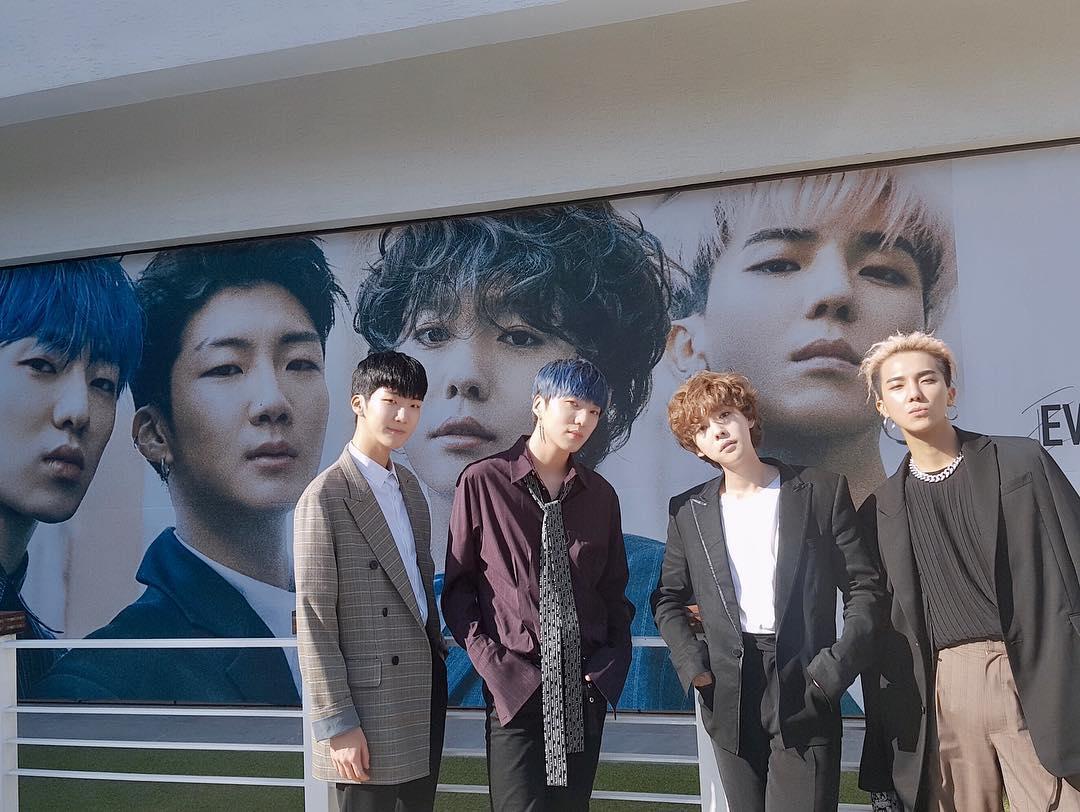 韓國三大社之一的YG娛樂,今年年底的活動可說是相當多,先是iKON的回歸,再來是BLACKPINK演唱會及成員Jennie的solo,再推練習生節目《YG寶石盒》,26號則輪到了 WINNER 成員宋旻浩的solo專輯!
