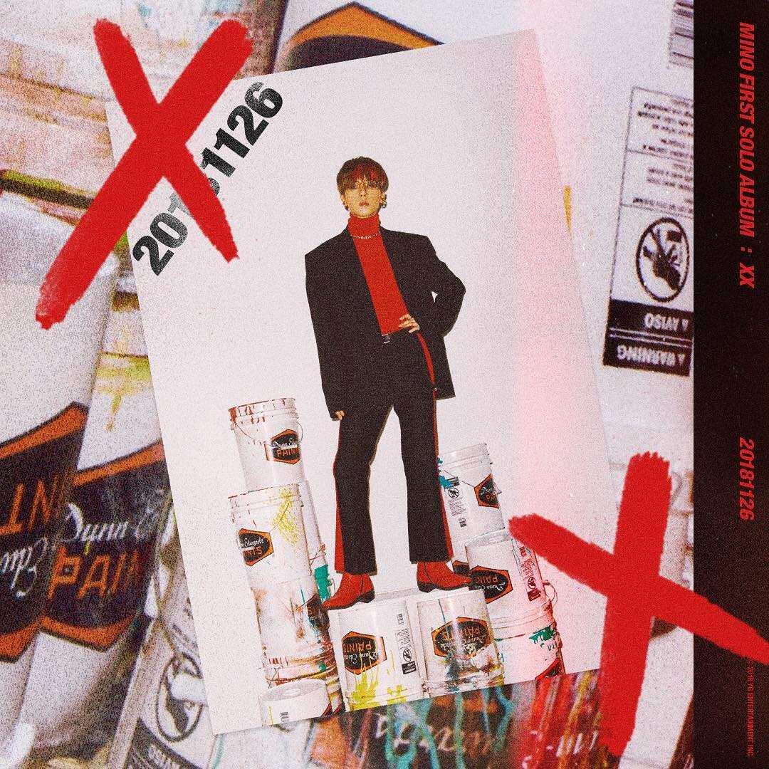但也有粉絲發現旻浩本張專輯的收錄曲<AGREE>中,歌詞正是在講述關於「私生」的問題,表示深受其擾也透過自己寫的歌詞來抒發