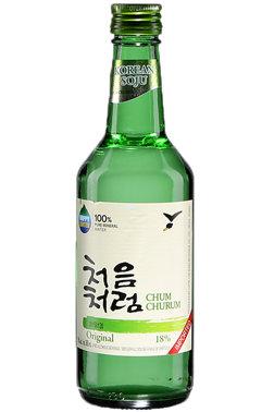 韓國燒酒品牌「初飲初樂」將於12月推出新口味! 消息一出就引起熱議, 連不愛喝燒酒的人也都很期待這口味上市!