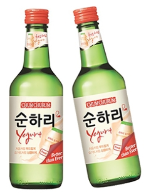 養樂多口味預計在12月初就會推出,但可惜的是暫時不會在韓國國內發售...目前只在澳洲大型超市販售,其他地方想要買的人就要再等待一下啊Q_Q