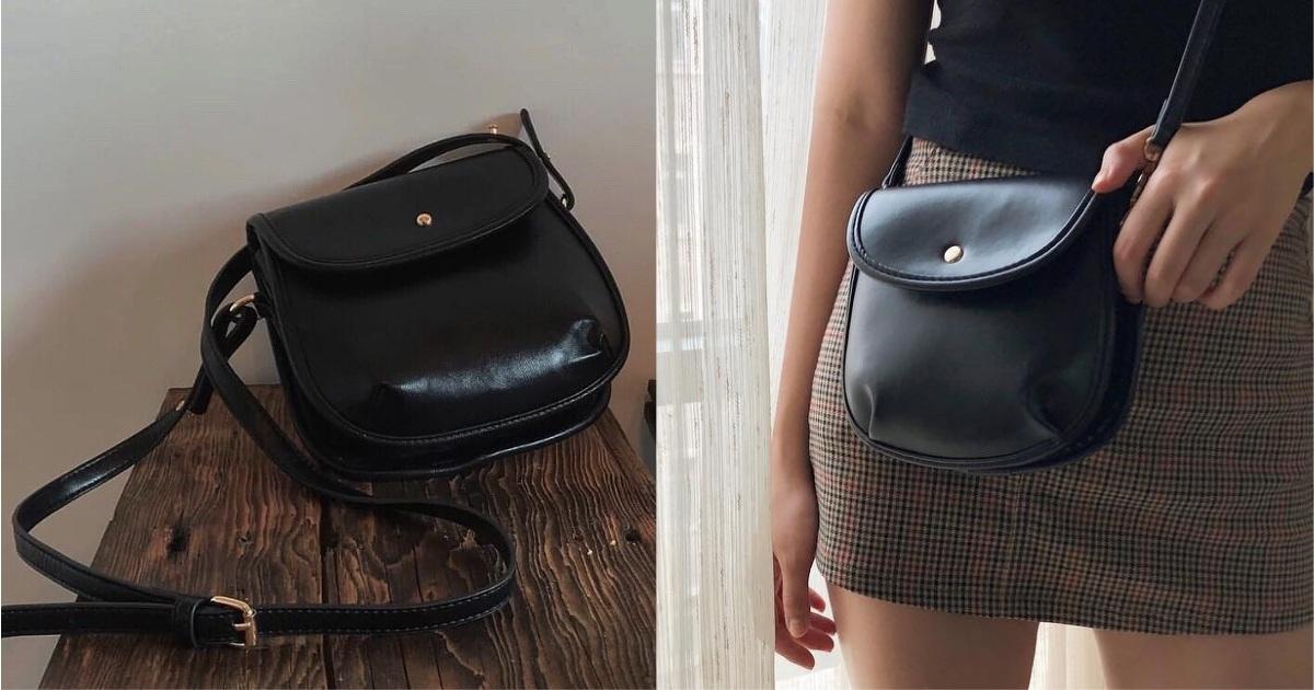 包包不只是一個簡單的配件,更是你一日穿搭中的關鍵!它是一種生活態度,也是和自己對話的過程!那麼看完以上的包包介紹之後,你是不是也非常想購入一個了呢!韓系包有幾個很大的特色,就是平價不失質感,色系選擇單純,搭配日常服飾就很好看!跟摩登少女一樣喜歡不同配件的話,趕快一起下單吧XD