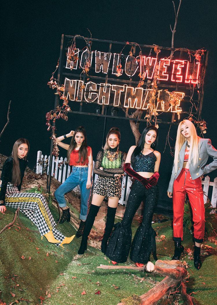 身為三大社之一的SM娛樂,只要一推出歌手絕對是火紅的保證,從這幾年推出的EXO、Red Velvet到NCT的成功,就能感受到SM娛樂的強大,旗下藝人的活動也一個接一個,Red Velvet就在今天回歸啦!