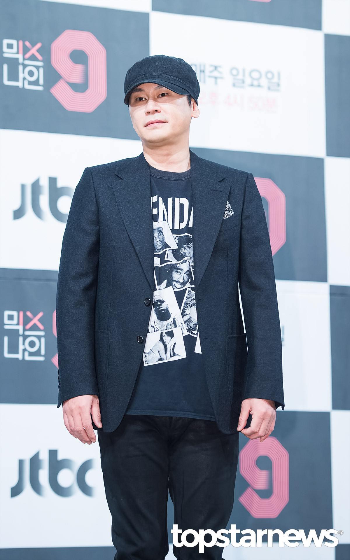 而最近YG社長楊賢碩因為宋旻浩的主打歌《FIANCÉ》公開對上韓國電視台Mnet,直接在個人instagram貼出與公司職員的對話內容……