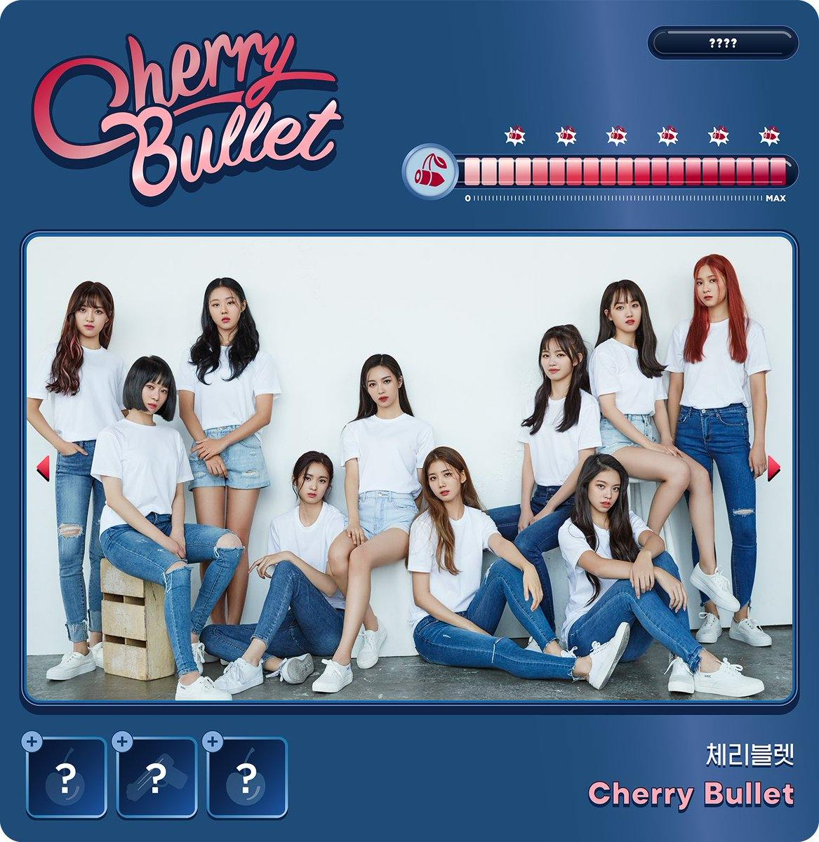 FNC娛樂自2012年推出性感女團AOA後,也預計在明年推出新的10人女團「Cherry Bullet」!師妹們是否也會像AOA一樣走性感路線,要等她們出道才會知道了XD