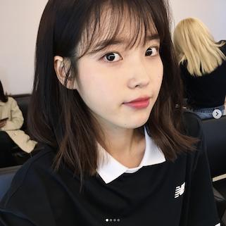 簡單吧?看完這個教學,大家也一起來畫看看韓星們的偽素顏眼妝吧~
