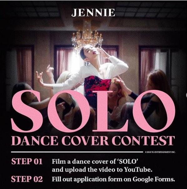 MV的點閱率以外,《SOLO》音源也在各大音源實時排行榜也獲得相當好的成績,穩坐冠軍寶坐。這個關注度不管是國內國外都有著相當高的人氣。