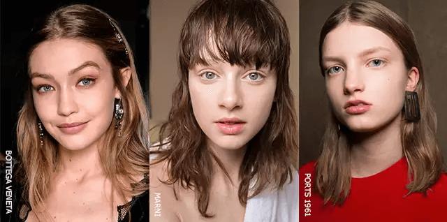 在留長髮的過程一直克服不了中短髮地帶所帶來的的過渡期嗎?感覺頭髮長很慢,剪掉又覺得可惜?不用擔心,中短髮即將成為時尚的髮型趨勢。只要用對方法,就算再曖昧尷尬的長度也能變成一種流行。以下就來看看韓星們是怎麼駕馭中短髮的吧!