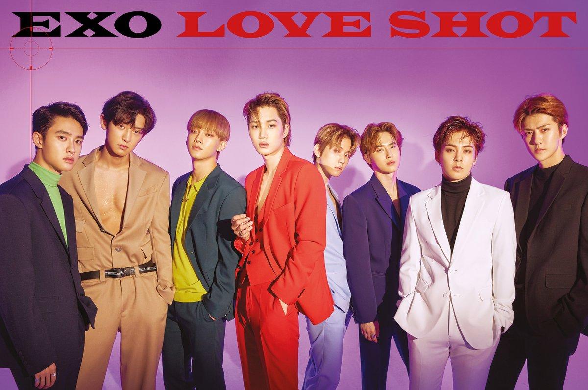 全球音樂獎其中10名藝人裡只有兩組韓國偶像團體進榜,SM男團由EXO摘下第五名,同時在韓國地區排名第二,不管是韓國或是全球都具備超強的人氣。