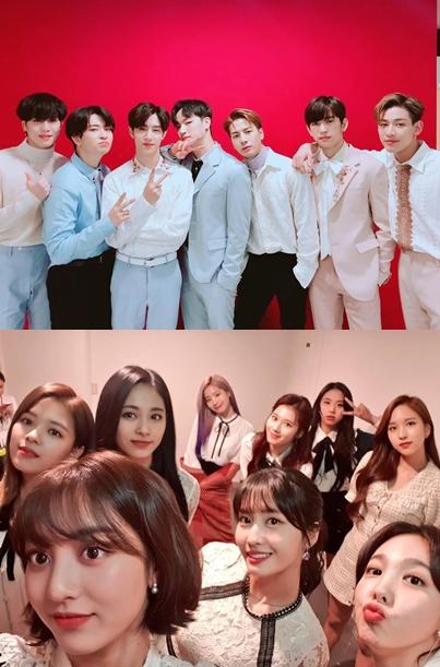 JYP娛樂:推出以申柳真為中心的女團,TWICE、GOT7、Stray Kids持續活躍 TWICE確定將在2019年進行日本巨蛋巡演,屆時會刷新海外女子團體最短時間進入日本巨蛋的紀錄。GOT7年末將在日本舉行演唱會,兩團在海外都擁有超高人氣,明年會持續在海內外活動。明年年初將推出以申柳真為主軸的新女團,Stray Kids到2018年3月累積銷售專輯達30萬張,接下來也會活躍的活動。
