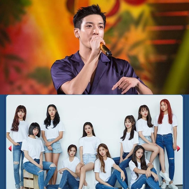 FNC娛樂:鄭容和退伍、新女團「Cherry Bullet」出道 FNC娛樂2019年將以新女團Cherry Bullet及SF9成長為主要目標。SF9在日本及中南美洲人氣不斷上升,明年也多樣的活動為大眾留下印象。AOA後時隔六年的女團Cherry Bullet出道之外,AOA也會有新專輯活動。CNBLUE主唱鄭容和11月退伍,丁海寅、劉在錫再續約後會展開更多活動。