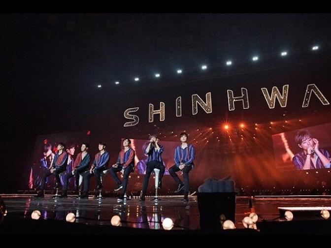 雖然距離上一次的二十週年特別專輯《HEART》也只不過是短短四個月的時間,但是對ShinhwaChangjo必然是看不夠的。