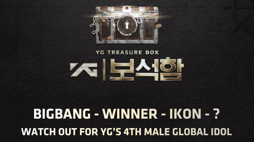 其中,YG新男團選拔生存節目《YG寶石盒》目前仍持續進行中,預計明年1月就會誕生繼BIGBANG、WINNER、iKON之後的第四組YG男團。
