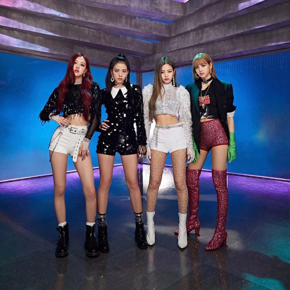 YG娛樂繼2009年推出2NE1後,時隔7年才於2016年再度推出女團BLACKPINK,沒想到這次居然這麼快又要推出新女團阿!