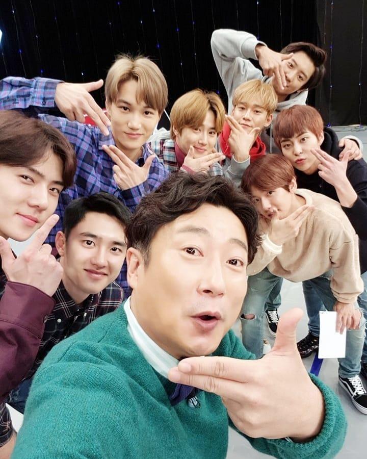 根據消息指出,這次回歸的EXO有非常多的綜藝,但其實在《DON'T MESS UP MY TEMPO》的宣傳期時EXO的活動少得可憐,讓愛麗們超級不滿,對SM發起了聯署!