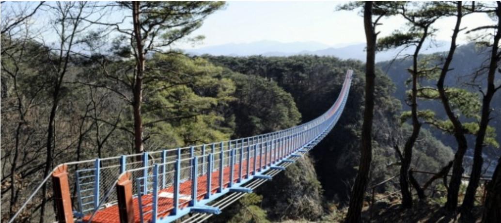 由文化體育觀光部和韓國旅遊發展局選定的韓國觀光百選中,新增了以「益善洞」為代表的市中心步行旅遊景點。一同被選入名單中的還有「原州吊橋」(無限挑戰有播過的)、丹陽的「空中走廊」等自然觀光體驗行程。