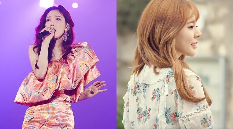 #2月 太妍(少女時代)第2張正規專輯、Sunny(少女時代)首張迷你專輯 在Solo的女偶像中太妍絕對是成功的例子之一,每年也都會帶來新的作品讓粉絲們耳目一新,期待今年金爺又會有什麼突破阿!同為少時的Sunny,近幾年多在綜藝節目露面,今年終於可以看到Sunny個人的音樂作品了嗎?請S♡NE們多多期待兩位少女的新作品啦!