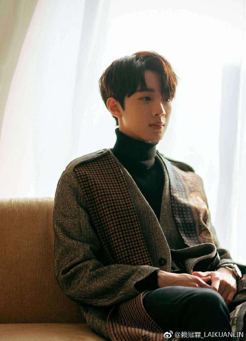 Mnet節目《PRODUCE 101 第二季》出道的限定男團Wanna One自從合約到期後,外界十分關注各自的發展,現在幾乎11位成員都公開未來動向,其中來自台灣的成員賴冠霖賴冠霖確定會在韓、中兩地進行演藝活動
