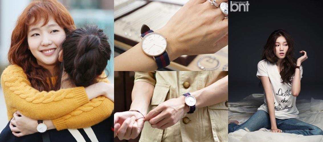 #Daniel Wellington 玫瑰金羅馬錶 【原價6000->特價3600,DW全系列6折】: 除了充滿女人味的錶款,中性的DW錶也是很多小資上班族的首選。大大的錶盤女生戴了可以顯手腕細、引發出保護欲(?);男生戴了則能顯現男性魅力,就連金高銀在奶酪陷阱裡也是配戴DW。現在全系列下殺6折,不只小資上班族,就連學生也買得起!可以趁現在買2支當情侶錶送給另一半~