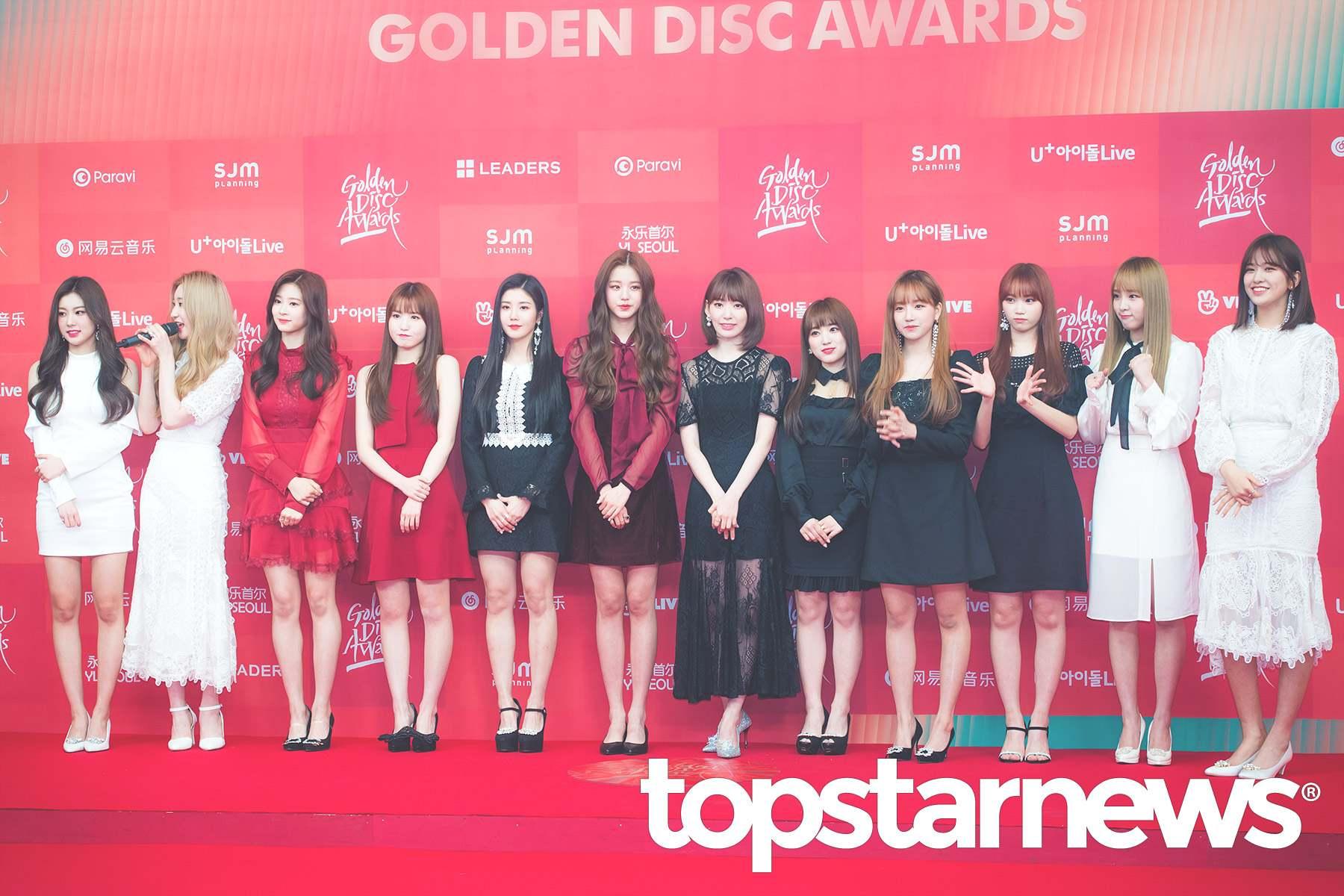 而在2018年出道的新人中,能幸運被粉絲們記住的團體,絕對不能少掉從《PRODUCE 48》選秀節目結束後推出的IZ*ONE。出道10天就拿下音樂節目一位的她們,不僅在去年女團總銷量中僅次TWICE、Red Velvet、BLACKPINK排名第4,在年末的各大頒獎典禮中,IZ*ONE也橫掃多座新人獎,讓人非常期待她們在2019年的表現阿!