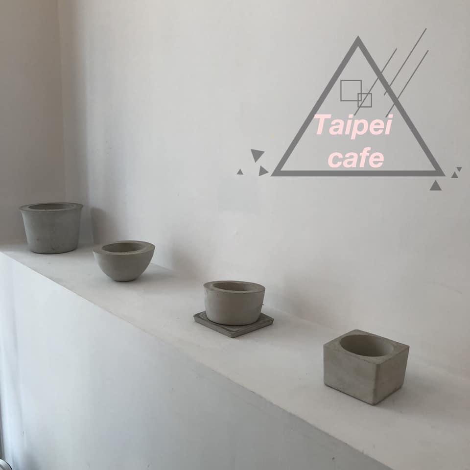 近幾年台北陸續開了許多漂亮的咖啡廳,相信現在最熱門的踩點無非就是咖啡廳了,今天要特別分享幾家小編的口袋咖啡廳,除了佈置漂亮餐點也大獲好評,而且會讓人一去想再去的咖啡廳喲!