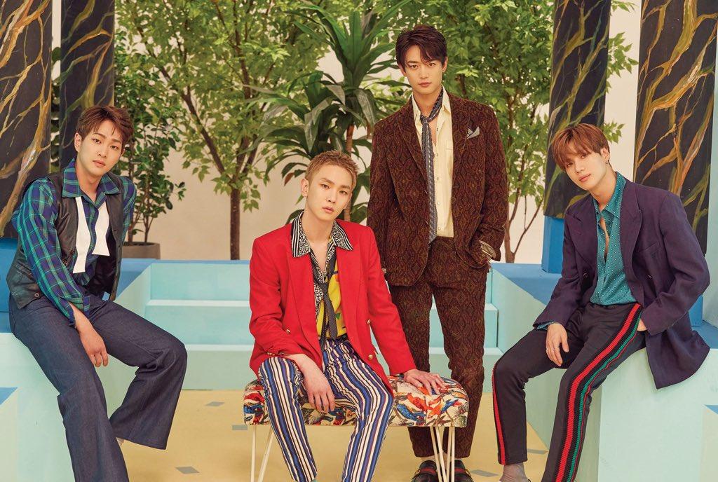 韓媒新聞公布後,SM 也隨即發表官方立場表示「Key與珉豪確實在為當兵做準備,但確切時間與計畫等詳細內容都還尚未確定」