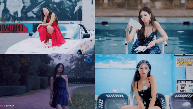 不只是這樣,Jennie在她的歌曲〈SOLO〉的MV中,用了21套不同的衣服呈現於MV之中。在歌曲發行期間,舞台上的表演造型也是一次都沒有重複過。Jennie有「Girl Club界的時尚偶像」的稱號,歸功於造型師一點也不為過。 不只是明星,造型師的人氣也是無限攀升中!以下來看看除了Jennie外,其它明星的厲害造型吧!