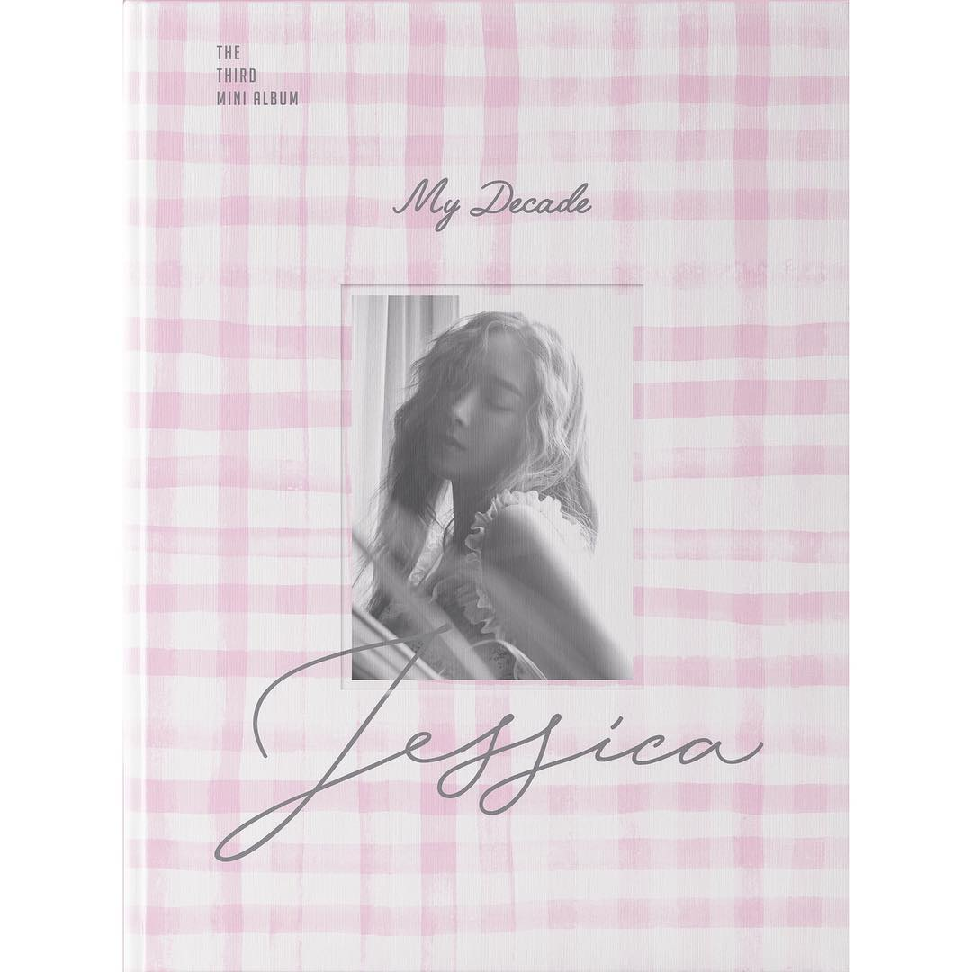 2017年8月,西卡發行了第三張迷你專輯《My Decade》,來紀念自己出道十周年,主打《Summer Storm》的MV讓大家聯想到西卡離開少女時代的心境,不少人表示:「看著看著就哭了…」