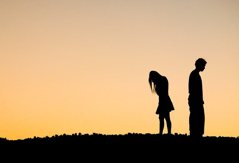 這位女生已經是20歲後半了,和男友交往了5年。兩人一直很甜蜜,但某天男友很突然的說「需要一點時間整理思緒,到時候再聯絡見面談一談!」