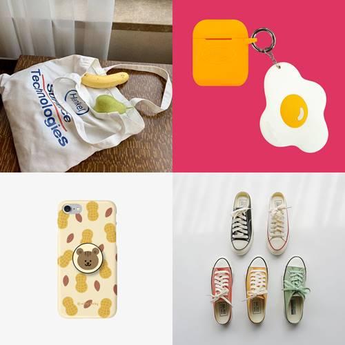 BRANDI除了有最基本的潮流正韓美衣之外,還有鞋子、包包和各種飾品,甚至是各種手機周邊!就像BRANDI網站的副標題一樣「這裡只有漂亮的衣服」,不會因為刊登各式各樣的商品就不為品質把關,除了商品種類多樣,樣樣都是韓妞的最新流行單品,品質也是相當的好,完全不會有跟買淘寶一樣的踩地雷心情啊XD