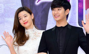 《來自星星的你》第二季12月開播?韓國媒體出面否認!