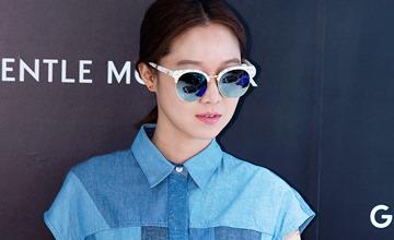 誰說前凸後翹才夠吸引人?讓韓國網友都大讚帥氣的女星快要來台灣了!