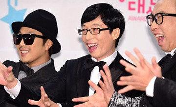 劉大帝領銜 2015年最受矚目的搞笑藝人TOP 10