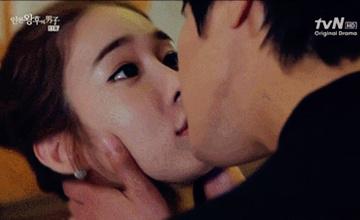 從頭到腳有個聲音在吶喊 好想要KISS的13個瞬間