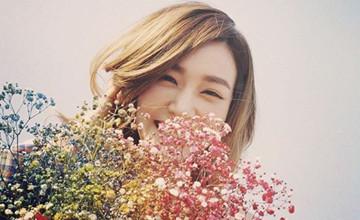 少女時代Tiffany,有望明年初solo出道?