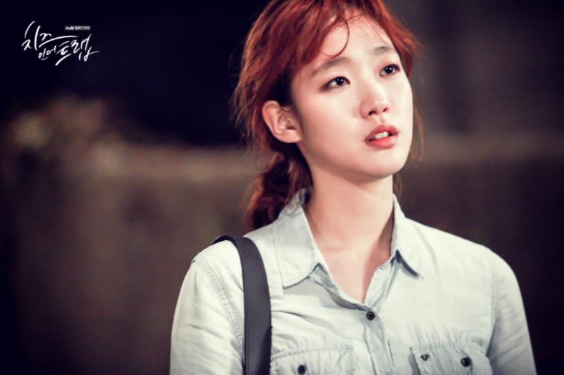 當紅韓劇女主角被黑了?韓網民為什麼你們要這樣對待她…