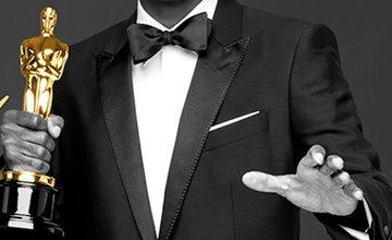男性白人的殿堂,奧斯卡被爆種族歧視?