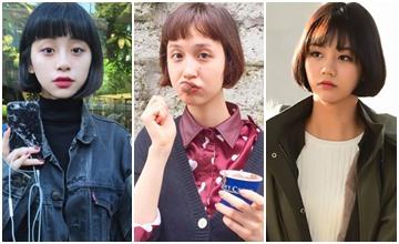 沒有髮禁反而更流行!「女學生頭」變成酷女孩髮型首選