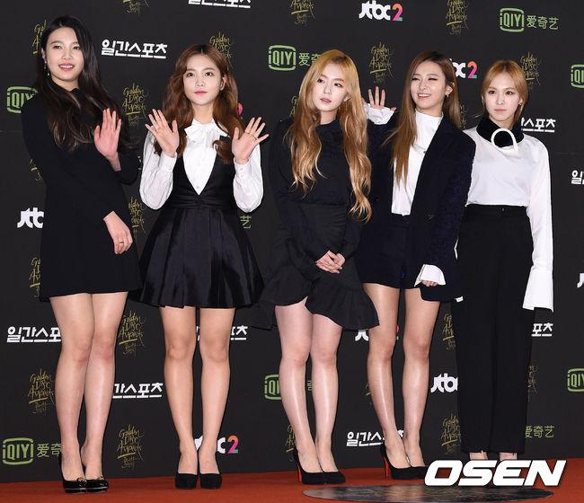 Red Velvet新曲讓人摸不著頭緒?韓網民表示主打歌肯定大敗?!