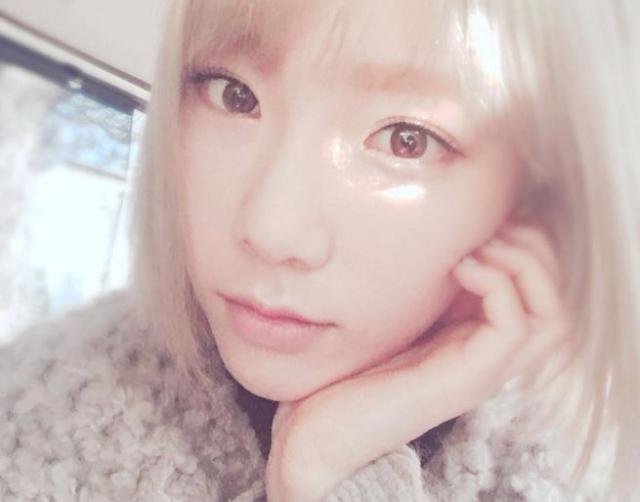 除了太妍還有她!被韓網民形容是「A4紙精靈」的女星是…?