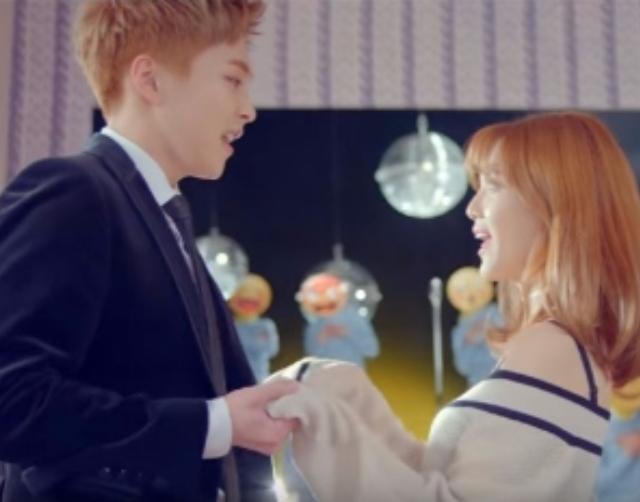 誰是最強音?2016韓國樂壇掀起春季戀歌對唱風潮