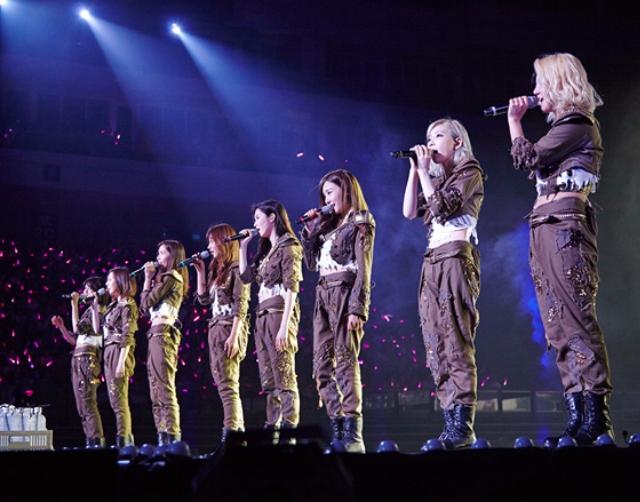 少女時代歷年經典歌曲BEST10!果然第一名是…?
